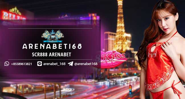 SCR888 ARENABET